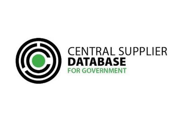 Central Supplier Database