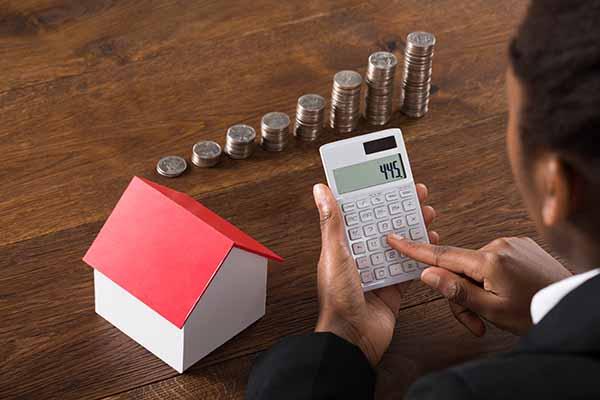 Rates Calculator